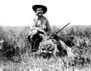 Hemingway Hunter
