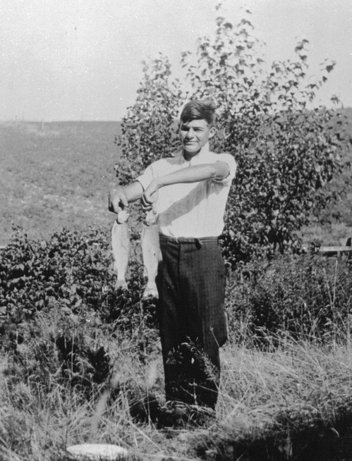 ernest hemingway fly fishing - photo #21