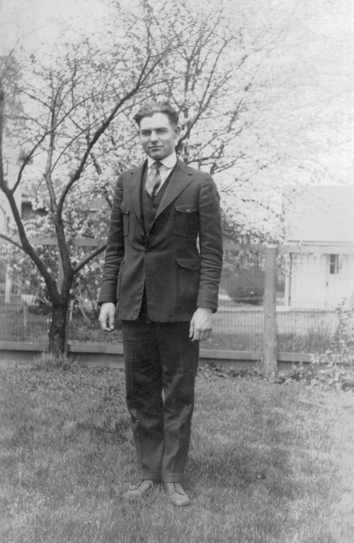 Hemingway As A Young Adult